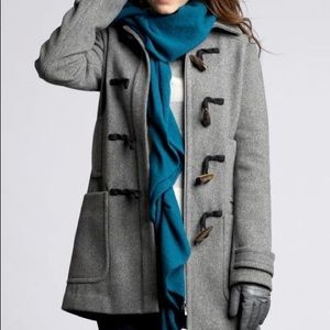 Banana Republic Wool Toggle Coat SM